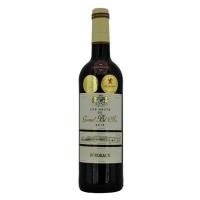 Rượu Vang Pháp Chateau Les Hauts de Gromel Bel Air 2015