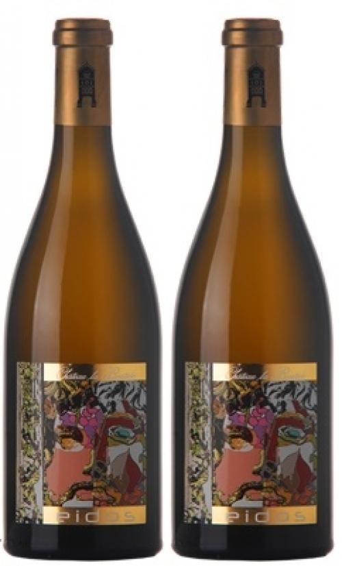 Rượu vang Chateau La Bastide Eidos Blanc 2013