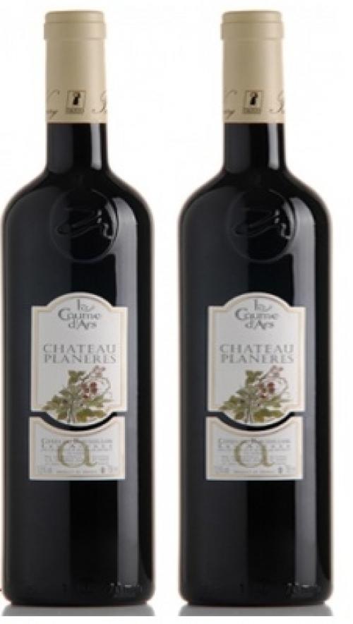 Rượu vang Chateaux Planeres LA COUME d'ARS