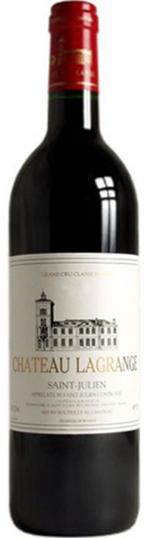 Rượu vang Château Lagrange 2013