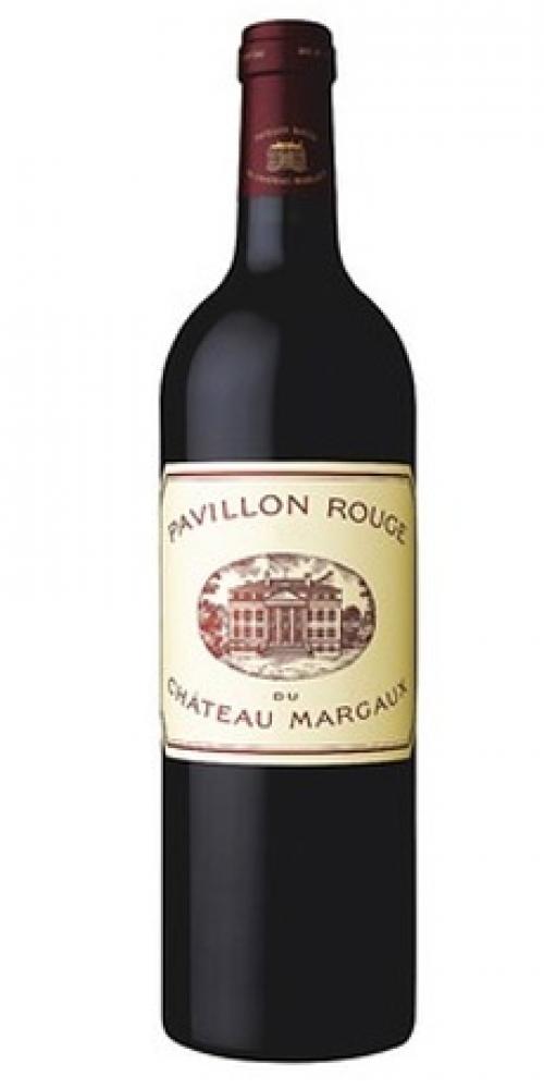 Rượu vang Pavillon Rouge du Chateau Margaux 2005