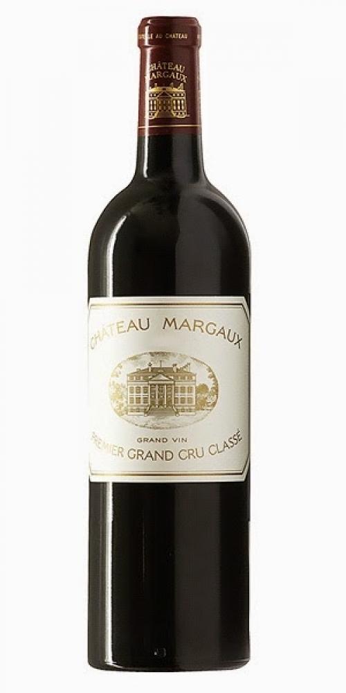 Rượu vang Chateau Margaux 2008