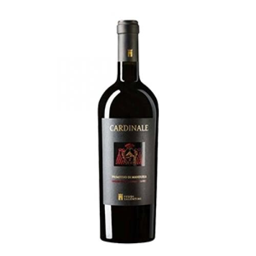 Rượu vang Cardinale Primitivo Di Manduria red
