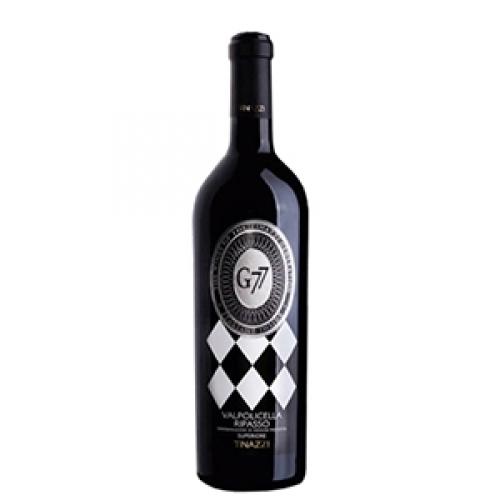 Rượu vang G77 Valpolicella Ripasso Superiore 2011