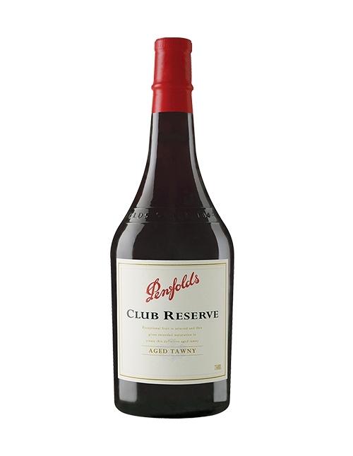 Rượu vang Úc Penfolds Club Reserve Port