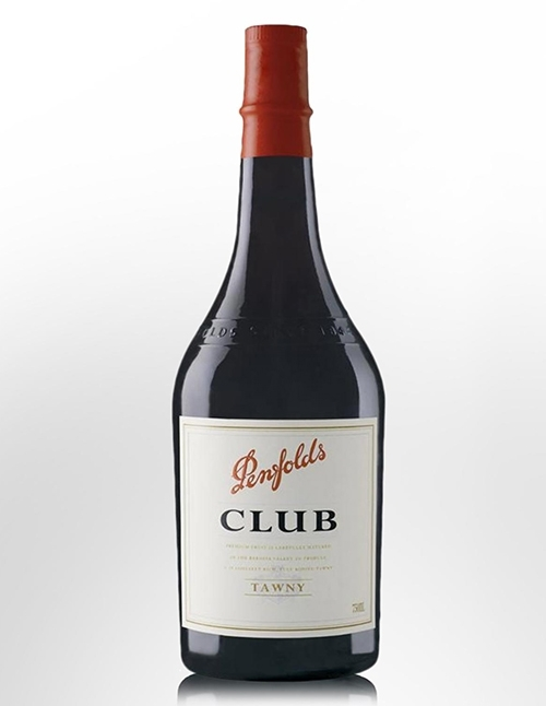 Rượu vang Úc Penfolds Club Port Old Tawny