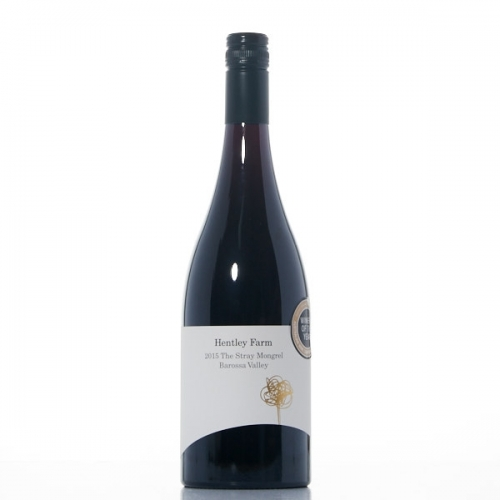 Rượu vang Hentley Farm The Stray Mongrel Grenache