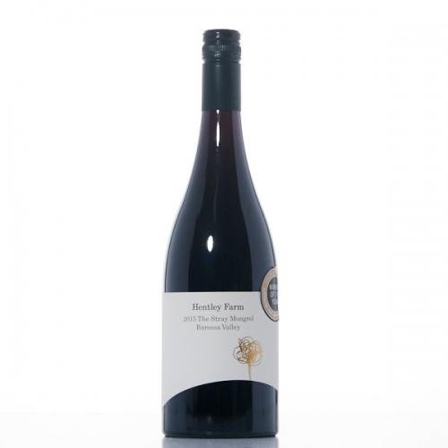 Rượu vang Hentley Farm The Stray Mongrel Grenache