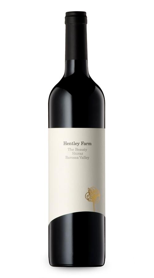 Rượu vang Hentley Farm The Beauty Shiraz