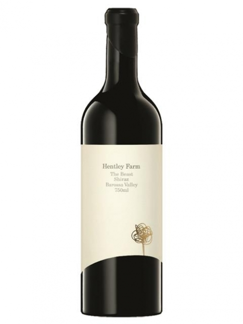 Rượu vang HENTLEY FARM BEAST SHIRAZ