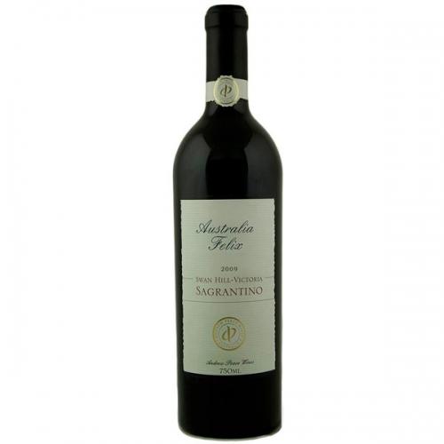 Rượu vang Australia Felix Sagrantino