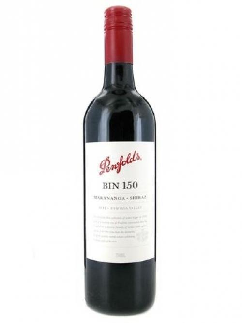 Rượu vang Penfolds Bin 150 Shiraz Marananga