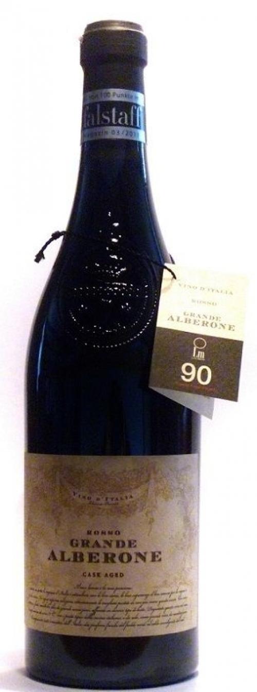 Rượu vang Grande Alberone Vino Rosso - 750ml