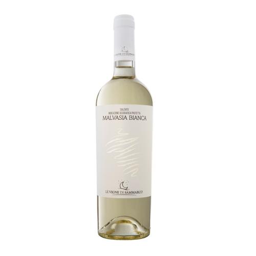 Rượu vang Le Vigne di Sammarco Malvasia Bianca Salento Bianco 2015