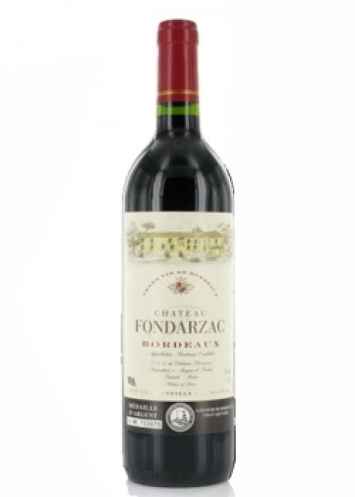 Rượu vang Château Fondarzac 2015