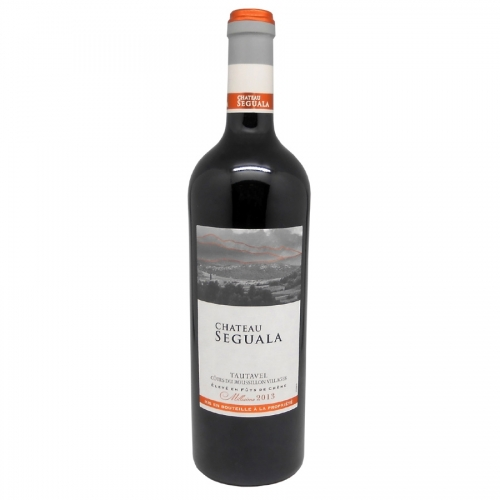 Rượu vang Château Ma Seguala 2013