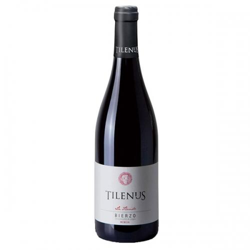 Rượu vang Tilenus La Florida 2008