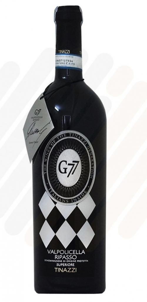Rượu vang G77 2011Valpolicella Ripasso
