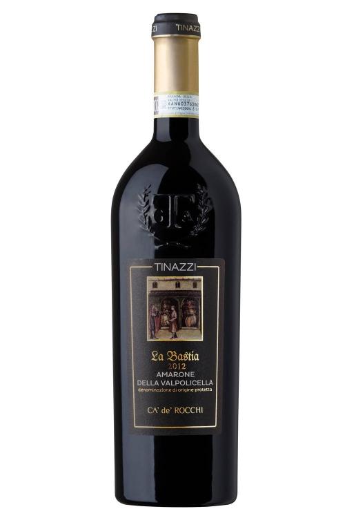 Rượu vang Armarone 2012 Della Valpolicella DOP