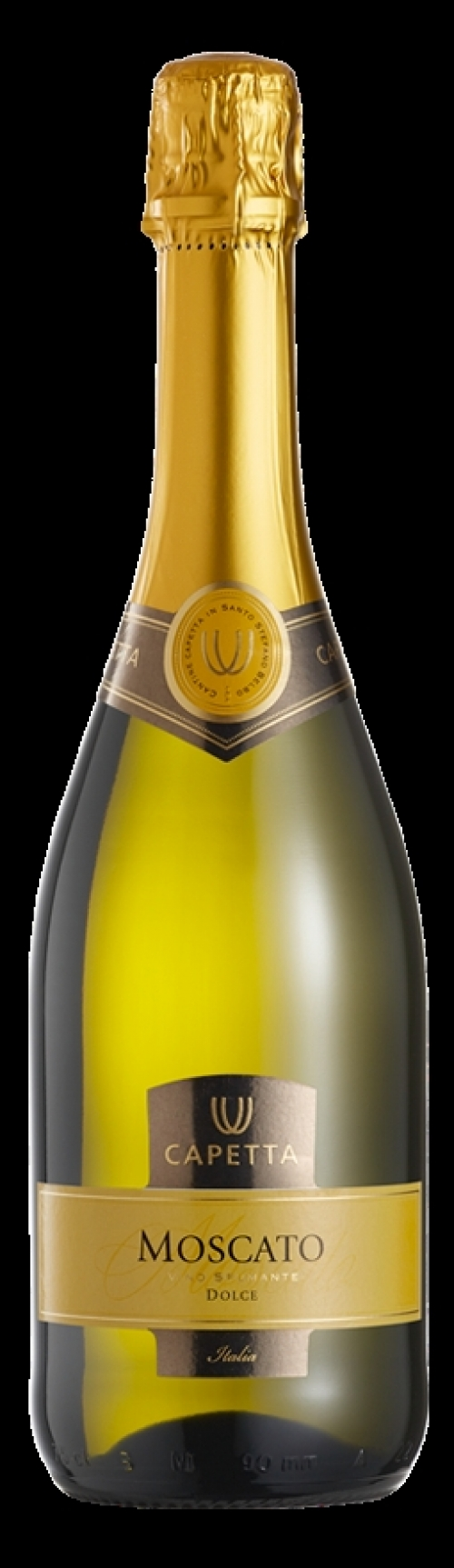 Rượu vang Moscato Spumante