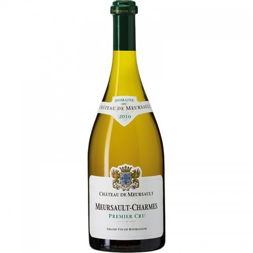 Rượu Vang Meursault – Charmes