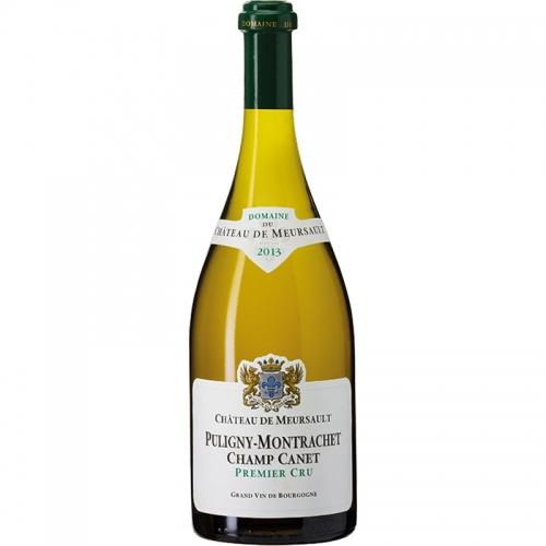 Rượu Vang Puligny – Montrachet Champ Canet