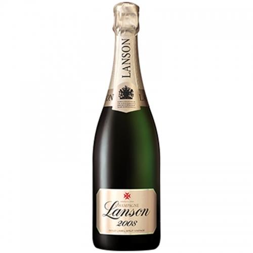 Rượu Champagne Lanson Gold Label
