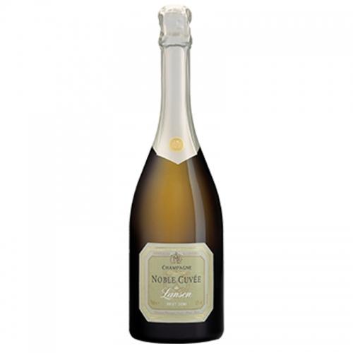 Rượu Champagne Lanson Noble Cuvee