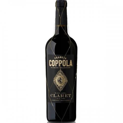 Vang mỹ Coppola Claret Cabernet Sauvignon