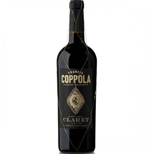 Rượu Vang Francis Coppola Claret Cabernet Sauvignon