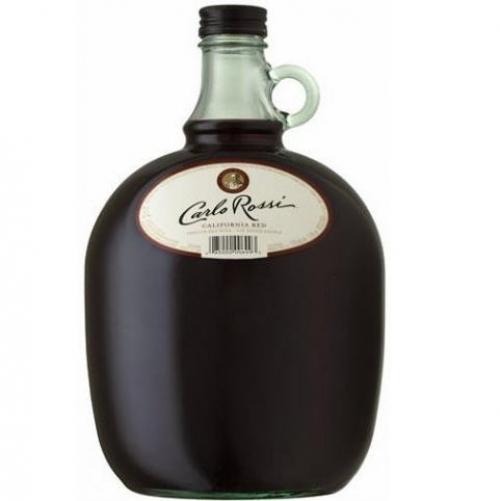 Rượu vang carlo rossi giá tốt tại Tphcm