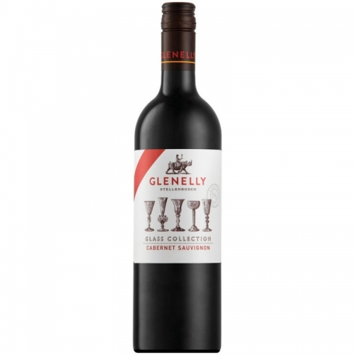 Rượu vang Nam Phi Glenelly Glass Collection Cabernet Sauvignon
