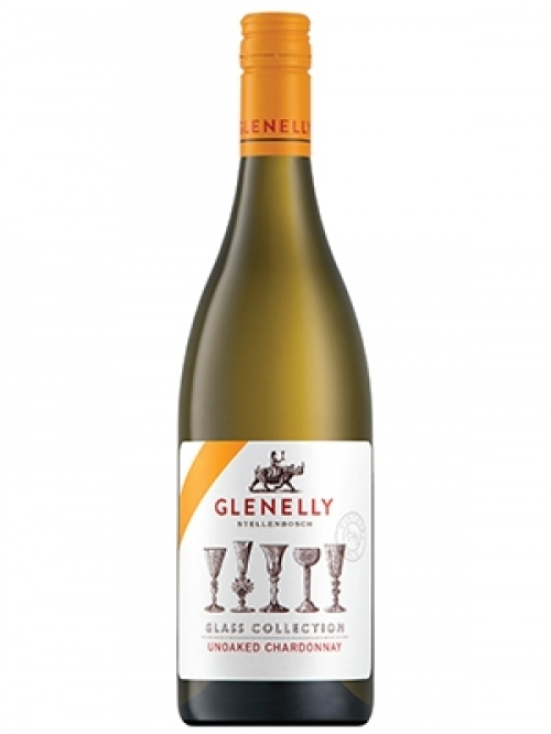 Rượu Vang Glenelly Glass Collection Unoaked Chardonnay