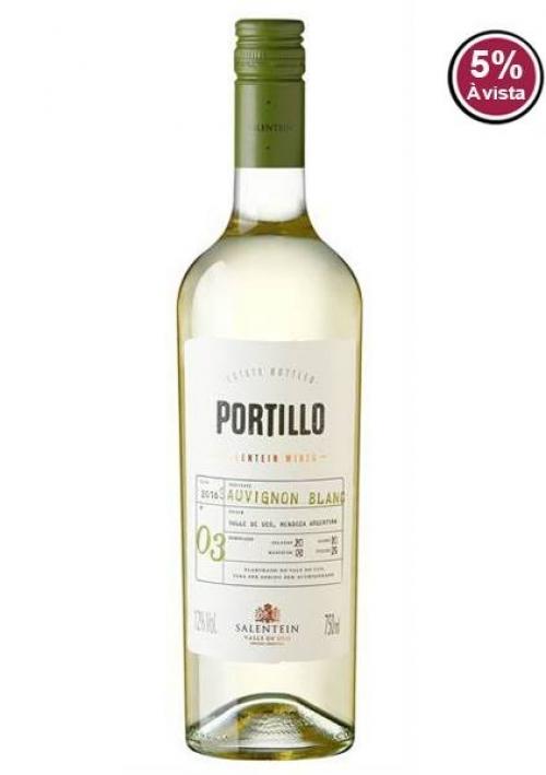 Vang ARGENTINA Portillo Sauvignon Blanc