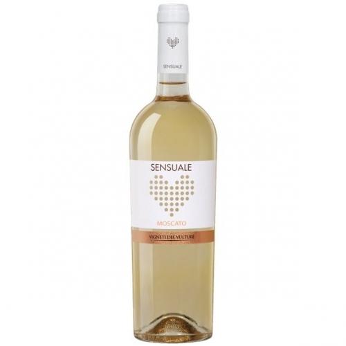 Rượu vang ý Sensuale Moscato