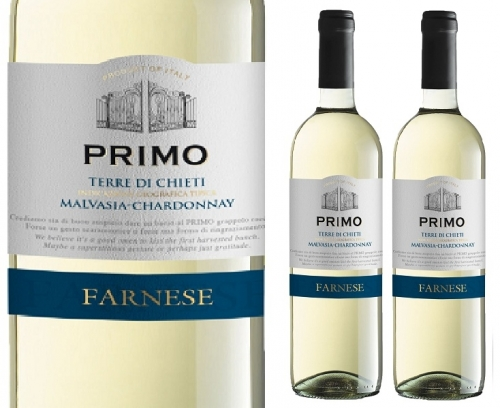 Vang Primo Malvasia - Chardonnay