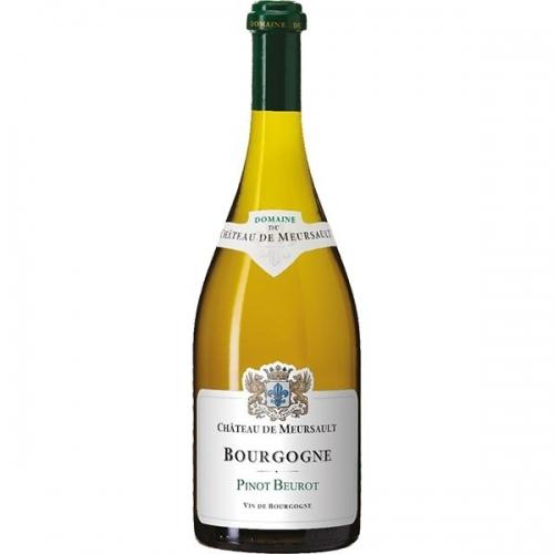 Vang trắng Bourgogne Pinot Beurot Chateau de Meursault