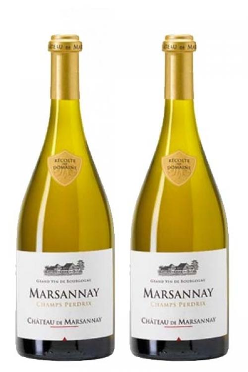 Vang pháp trắng Marsannay