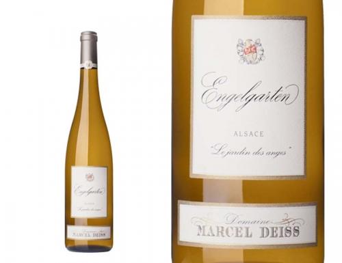 VANG Marcel Deiss Alsace