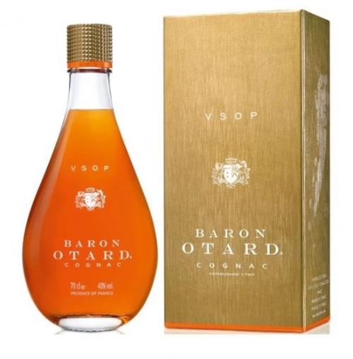 RƯỢU BARON OTARD VSOP 700ml / 40% nhập pháp