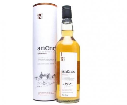 RƯỢU ANCNOC 12 NĂM