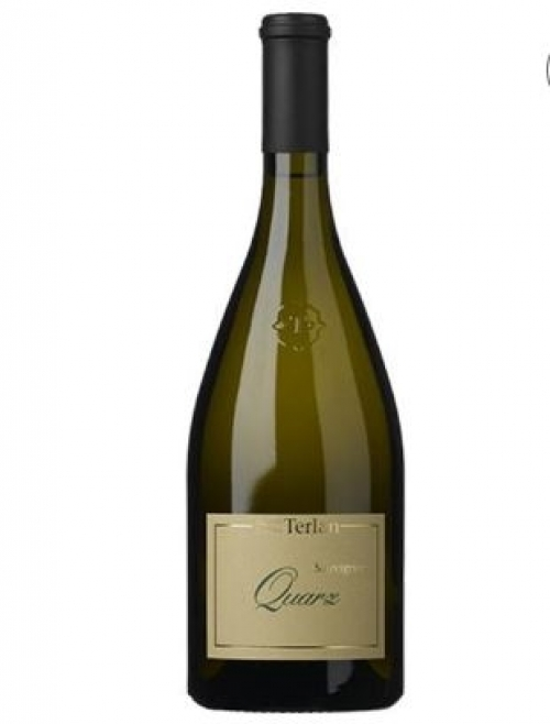 Ruou vang ý cao cấp Quarz Sauvignon Blanc bán sỉ