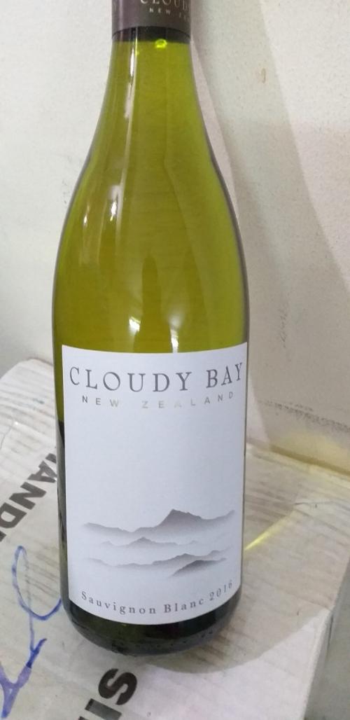 Vang trắng Cloud Bay Tphcm