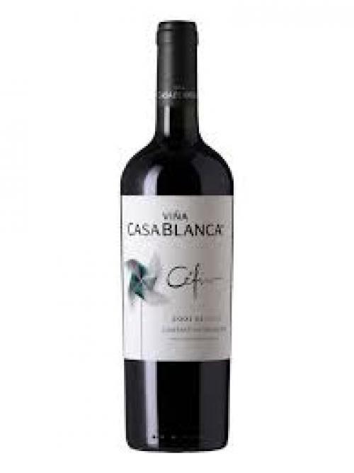RƯỢU VANG CASABLANCA CEFIRO CABERNET SAUVIGNON