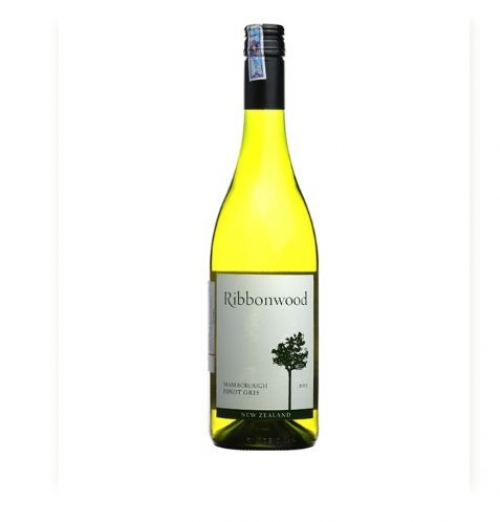 RƯỢU VANG New Zealand RIBBONWOOD PINOT GRIS