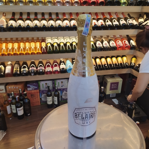 CHAMPAGE BELAIRE NHẬP PHÁP