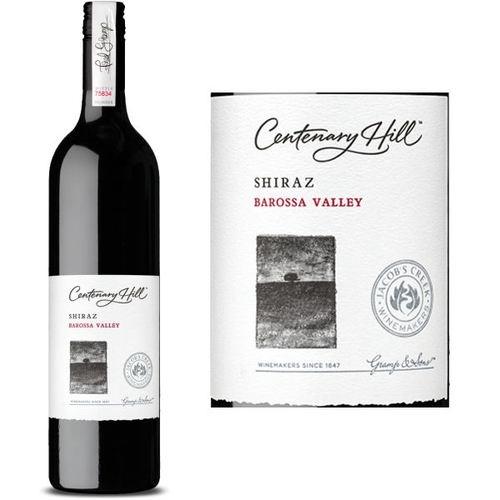 Rượu Vang Jacobs Creek Centenary Hill Shiraz