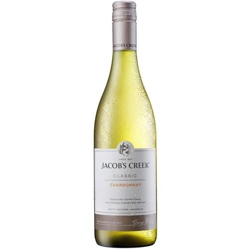 Rượu Vang Jacobs Creek Chardonnay