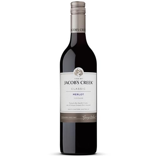 Rượu Vang Jacobs Creek Merlot