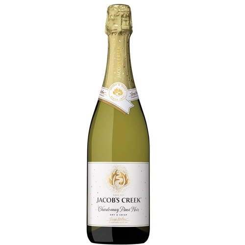 Rượu Vang Nổ Jacobs Creek Sparkling Chardonnay Pinot Noir